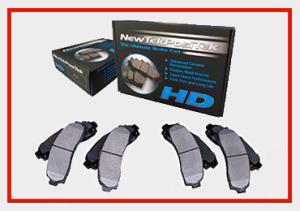 Blue NewTek box